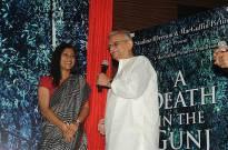 "actress Konkana Sen Sharma's directorial debut ""A Death in the Gunj"""