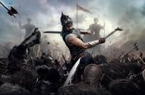 Baahubali -- The Conclusion