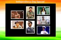 B-town actors who looked HOT in uniforms