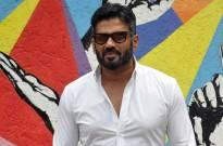 Suniel V Shetty