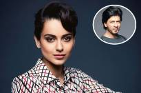 Film with SRK at very premature stage: Kangana Ranaut