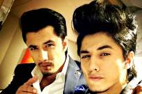 Ali Zafar's younger brother is HOT!