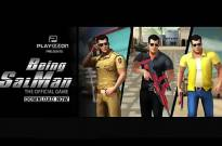 Salman Khan's 'Being SalMan' game out