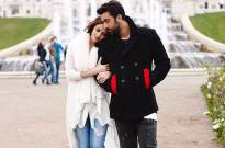Ranbir Kapoor and Aishwarya Rai-Bachchan