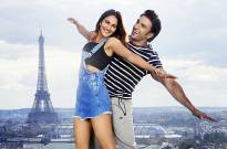 YRF to launch 'Befikre' trailer at Eiffel Tower