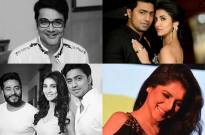 'FUN' tweets of Bengali actors