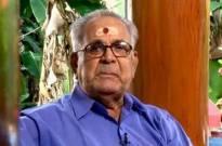 Veteran character actor Jagannatha Varma