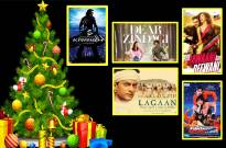 5 Bollywood movies to watch this X-Mas