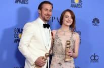 Golden Globes 2017: 'La La Land' shines with 7 awards