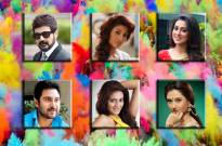 Special Holi tweets of Bong actors