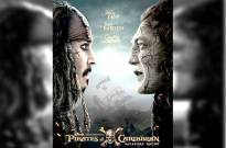 'Pirates Of The Caribbean- Salazar's Revenge