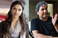 Deepika Padukon & Vishal Bhardwaj