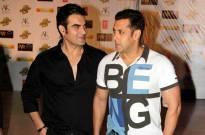Salman Khan & Arbaaz khan
