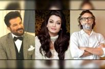 Anil Kapoor, Aishwarya Rai Bachchan & Rakeysh Omprakash Mehra