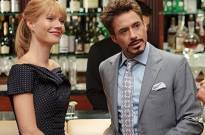 Tony Stark & Pepper Potts