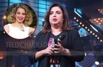 Farah Khan & Kangana Ranaut?
