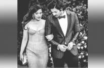 Richa Chadha & Ali Fazal