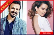 Vivek Oberoi lauds Kangana for her guts at the Jagran summit