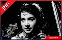 Yesteryear actress Shakila passes away