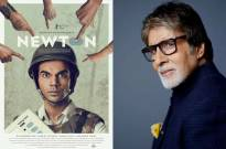 Newton an eye opener: Big B