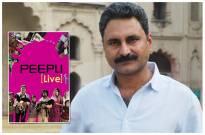 Farooqui in rape case