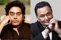 Ashutosh Rana & Rishi Kapoor