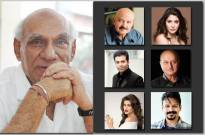 Yash Chopra on 85th birth anniversary