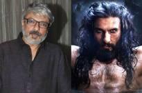 Sanjay Leela Bhansali has given me wings to fly: Ranveer Singh on being Khilji
