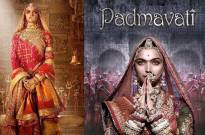 REVEALED! The exact whopping salary of the Padmavati actors!