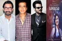 Aamir took  from Jeetendra, Anil for 'Secret Superstar' role