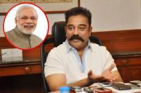 Modi should accept note ban was wrong move: Kamal Hassan