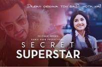 'Secret Superstar': Emotionally engaging, entertaining
