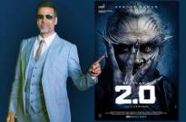 Akshay looks evil in '2.0' new poster