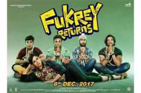 'Fukrey Returns' to unleash 'wild side' of 'Fukrey' gang
