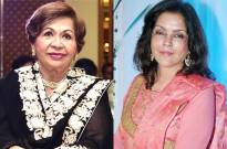 Helen, Zeenat Aman feted as women achievers