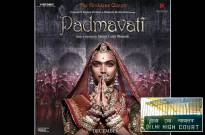 HC moved for expert panel to review 'Padmavati'