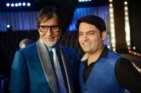Kapil thanks Mr.Bachchan for making 'Firangi' big
