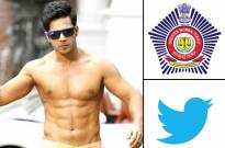 When Varun obliged a fan leaving Mumbai Police in a tizzy
