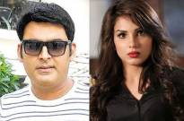 Kapil Sharma, Monica Gill