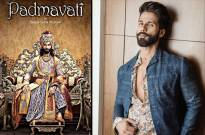 My Padmavati character has the power to make people aspire to be better: Shahid Kapoor