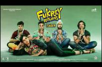 Fukrey Returns sees massive FIRST weekend business