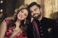 From Manyavar ad to Dandruff Ne Bana Di Jodi, these Virushka Twitter memes are EPIC