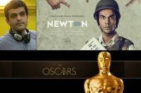 Still proud of 'Newton', says team after Oscar miss