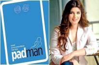 Hope 'Padman' will start conversations within homes: Twinkle Khanna