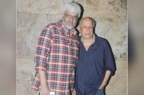 Vikram Mahesh Bhatt