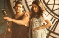 Varun, Shraddha team up for song 'High rated Gabru'