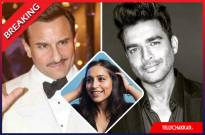 Zoya Hussain finalized to play the female lead in Saif Ali Khan and R. Madhavan' s next