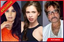 Mallika Sherawat, Kalki Koechlin, Shakti Kapoor
