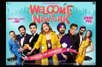 'Welcome To New York': Losers have fun in New York