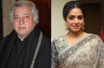 Shashi Kapoor, Sridevi Kapoor